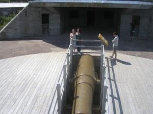 Cannon #1