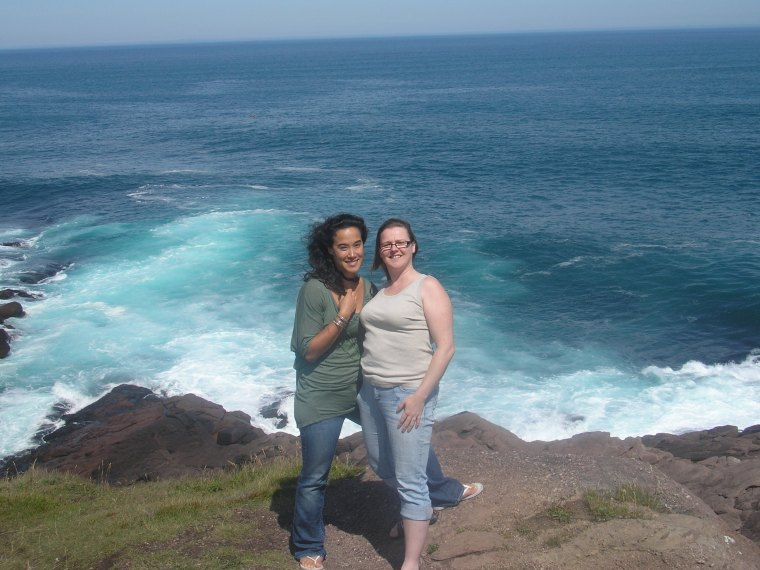 Me and Mylene