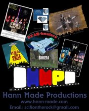 Click to visit Hann Made Productions on FaceBook