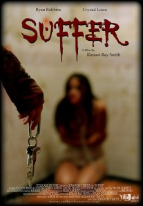 Click here to learn more on Suffer on sufferthemovie.com