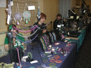 Handmade Chainmaille, Jewellery, Art and More